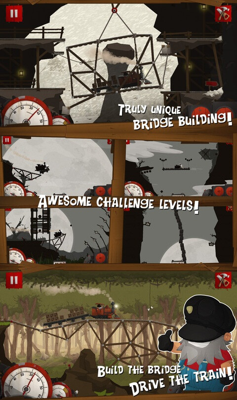 Bridgy Jones - iOS - $0.99