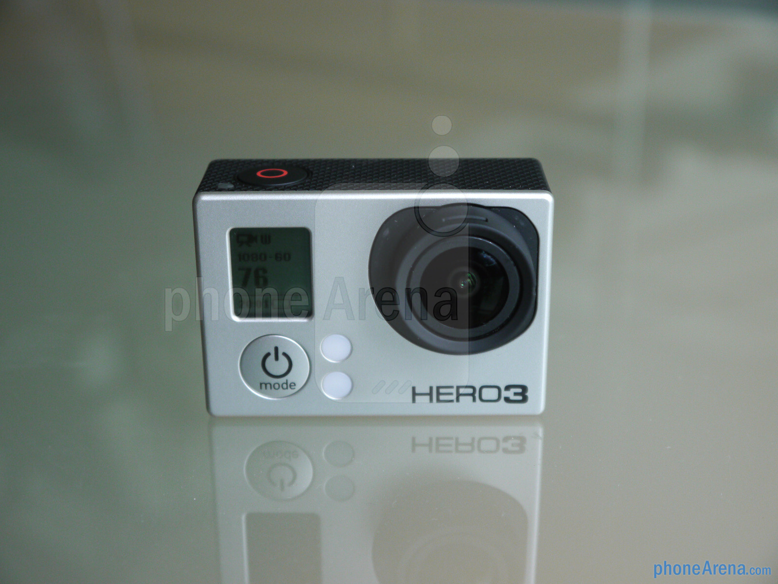 the gopro hero 3 action camera is totally rad here 39 s how to control it from a smartphone. Black Bedroom Furniture Sets. Home Design Ideas