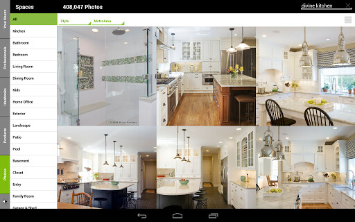 Interior Design Apps For Android