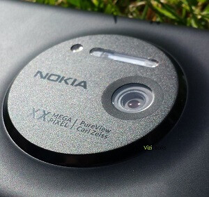 Upcoming Windows Phone hardware is expected to bring camera technology the competition cannot match, like the Nokia EOS
