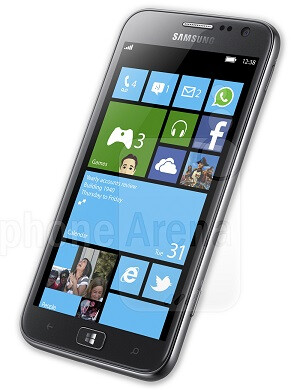 Devices like the Samsung ATIV S bring a familiar Samsung form factor to capable Windows Phone hardware