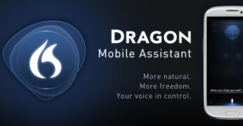 Dragon Mobile Assistant by Nuance goes 4.0, includes email dictation, auto Driver Mode and Voice Notifications