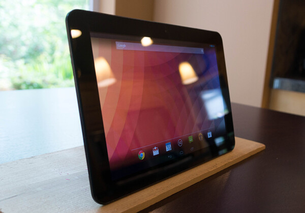 The Root 101 tablet - Root 101 is an open source tablet for geeks, seeks funding