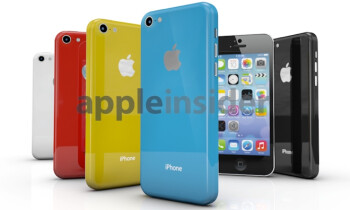 Apple affordable 'iPhone Light' and 'iPhone 5S' drawings leak out, trustworthy enough for case makers