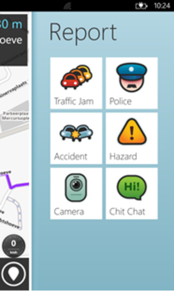 Waze beta for Windows Phone still on the way after Google purchase