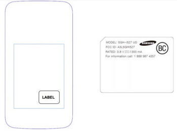 The Samsung Galaxy Mega 6.3 visits the FCC wearing AT&T's LTE frequencies