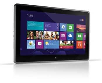 "Not to be outdone, Vizio now shipping 11.6"" Full HD Windows 8 tablet for $600"