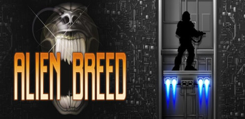 Alien Breed – $1.25 from $4.99 (sale on both Android and iPhone)