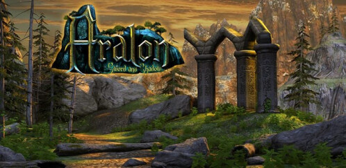 Aralon: Sword and Shadow – $0.99 from $4.99 (sale on both Android and iPhone)