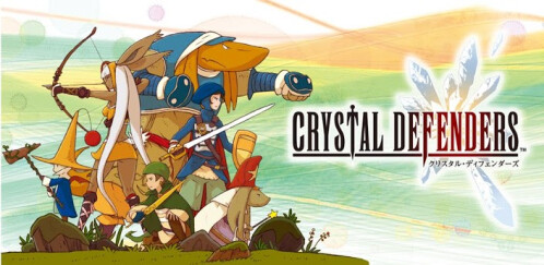Crystal Defenders – $4.19 from $6.99 (sale on Android only)