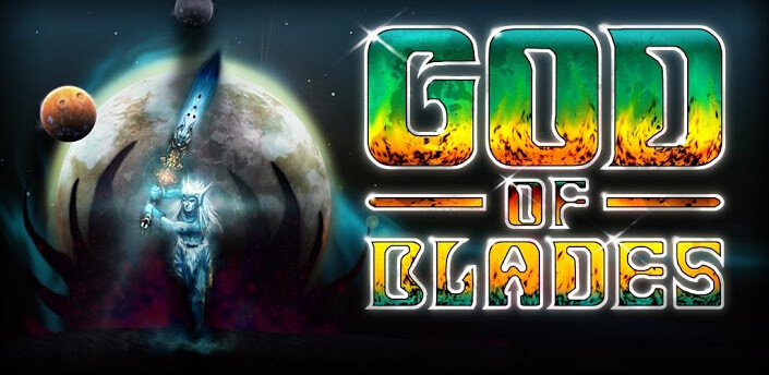 God of Blades - $0.99 from $2.99 (sale on Android only)