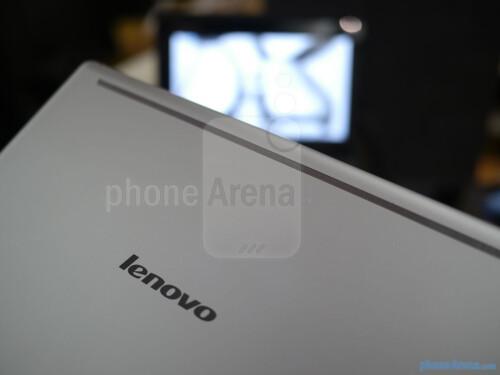 Lenovo Miix hands-on