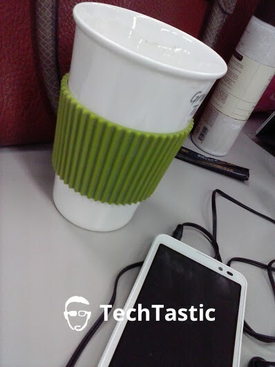LG Optimus G2 and LG Optimus L9 II