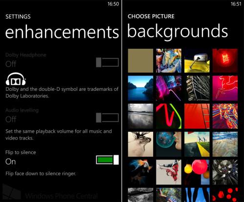 Windows Phone Amber Update