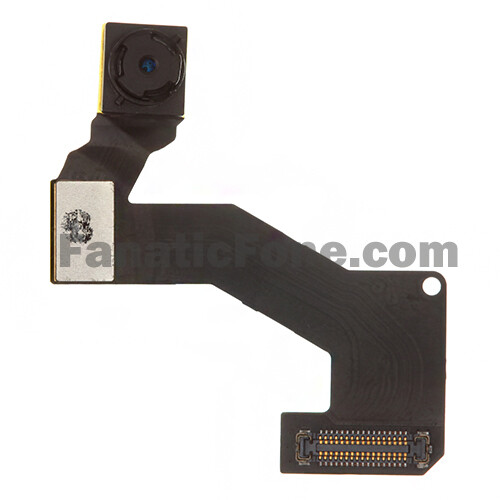 Leaked pictures of the front-facing camera for the Apple iPhone 5S