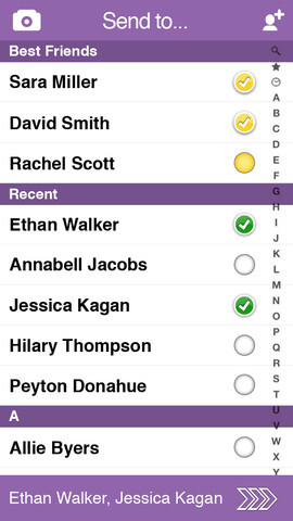how to read snapchat messages
