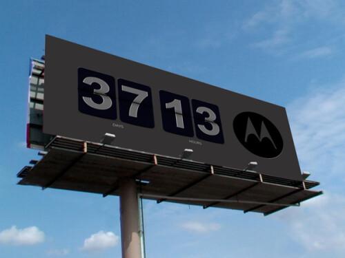 Motorola Moto X coming August 1st