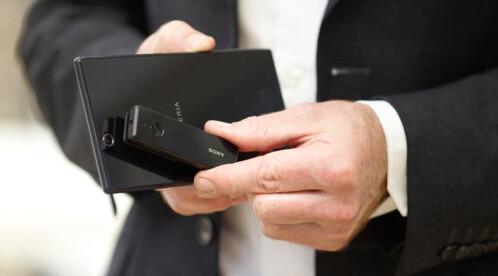SBH52 Bluetooth Handset