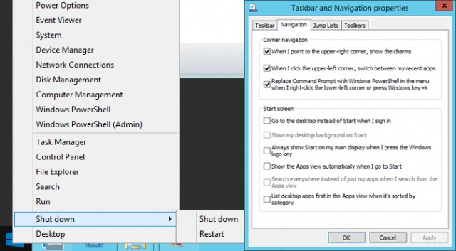 Ahead of the Windows 8.1 preview release, here is how the revised Start Button will work