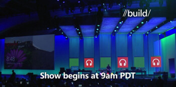 Watch the Microsoft Build 2013 conference live here