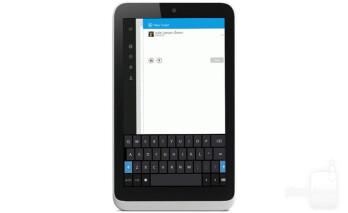 Windows 8.1 brings refined keyboard with built-in gestures