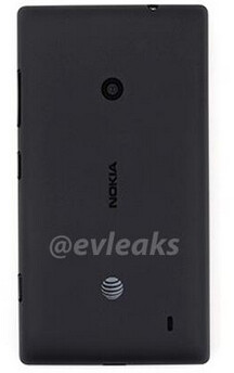 The Nokia Lumia 520 is coming to AT&T - AT&T scores Nokia Lumia 520 according to leaked photo