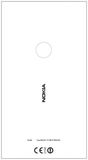 The T-Mobile version of the Nokia Lumia 925 has visited the FCC