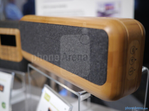 AudioXperts EVA eco-friendly speakers hands-on
