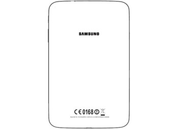The FCC meets the SamsungGalaxy Tab 3 8.0