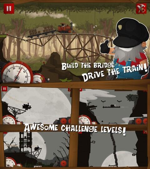 Bridgy Jones - iOS - $0.99