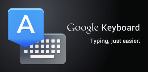 Google Keyboard - Android - Free