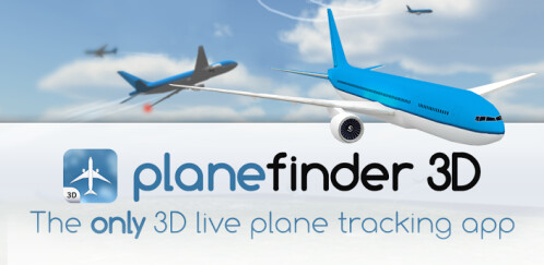 Plane Finder 3D - Android, iOS - $1.99/$2.99