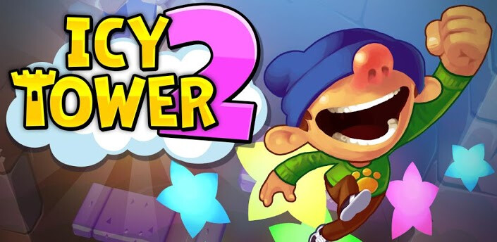 Icy Tower 2 - Android, Apple - Free