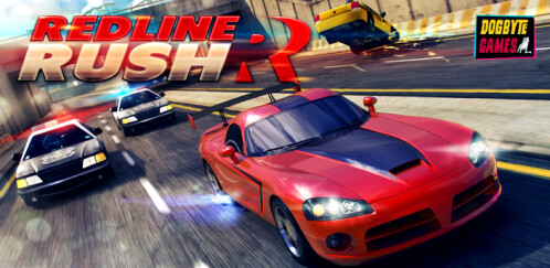 RedLine Rush - Android, Apple - Free