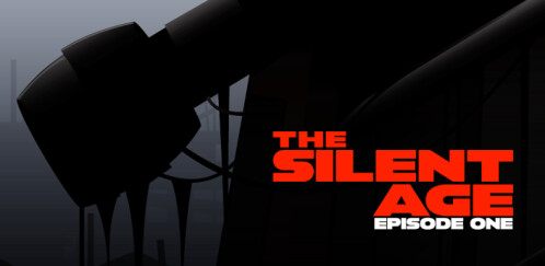 The Silent Age - Android, Apple - Free