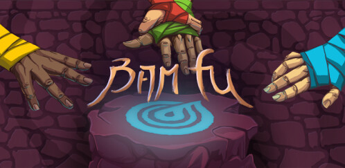 Bam Fu - Android, Apple - Free
