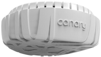 Canary smart detector coming to alert your phone that where there's smoke, there's fire