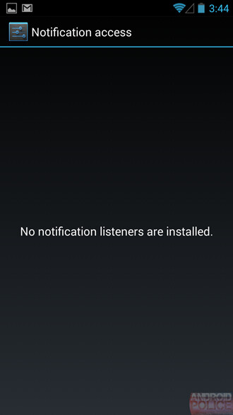 Android 4.3 Jelly Bean opens a world of possibilities for notifications