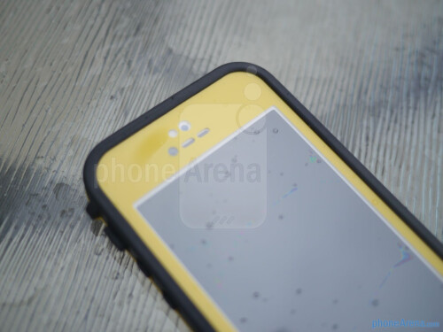 LifeProof frē case for iPhone 5 hands-on