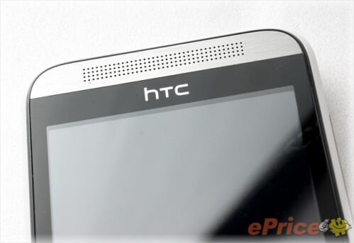 HTC Desire 200 images surface