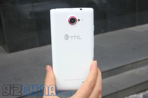 THL Monkey King and THL W200 hands on video plus photos