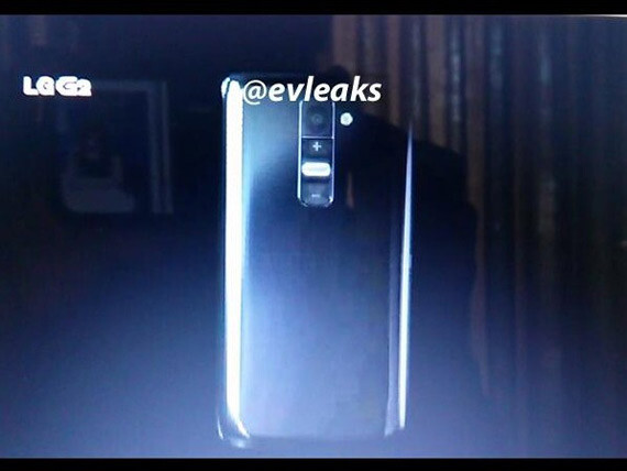 """Compact LG Optimus G2 to come with 5.2"""" FHD screen, OIS camera, all keys on the back"""