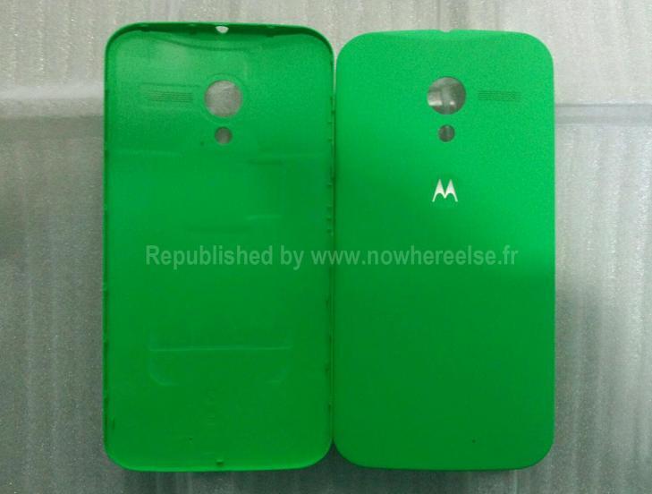 Motorola X phone