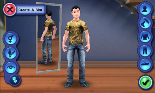 The Sims 3 picture 1