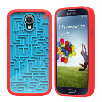best sneakers 17c71 cef03 PureGear launches Retro Game Cases for Samsung Galaxy S4 - PhoneArena