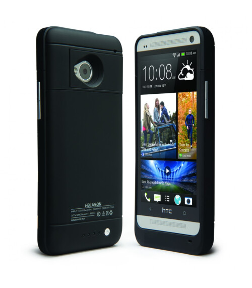 i-Blason PowerGlider for HTC One ($64.95)
