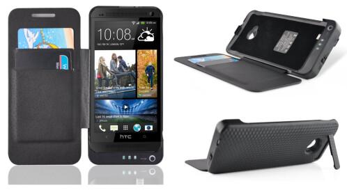 HTC One PowerBank ($37.95)