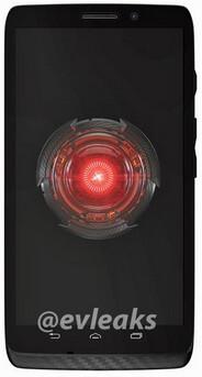 The Motorola DROID MAXX