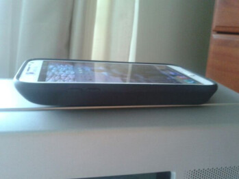 Samsung Galaxy Note II modification