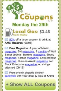couponapp